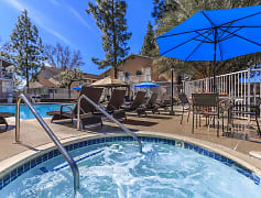 Pool, Creekside Meadows Apartments, 0
