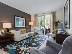 Living Room, Watermark Place, 0