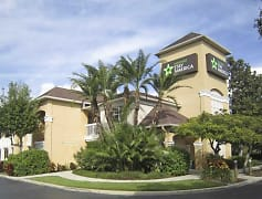 Building, Furnished Studio - Tampa - North Airport, 0
