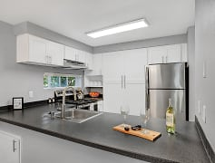 Kitchen, Park South, 0