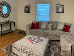 Living Room, Midtown Weslaco, 0