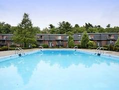 Pool, Stoney Brook Village, 0