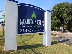 Mountain Creek View