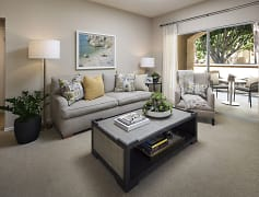 Living Room, Turtle Rock Canyon, 0