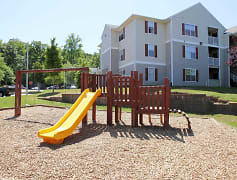 Playground, Culpepper Landing, 0