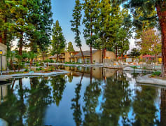 The Streams Apartment Homes Natural Scenery
