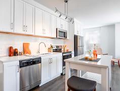 Kitchen, Array at West Alex, 0