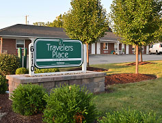 Travelers - Now Clean, Move-in Ready
