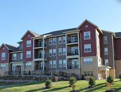 Mill Creek Apartments, 0