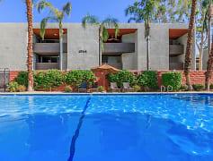 Pool, Mojave Blue, 0