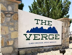 Community Signage, The Verge -Las Cruces- Per Bed Lease, 0