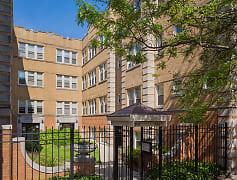 Building, Palmer Place Apartments, 0