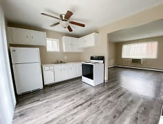 3 Bed Townhouse - Kitchen