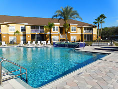 Pool, Compton Place At Tampa Palms, 0