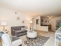 Living Room, Bennington Heights, 0