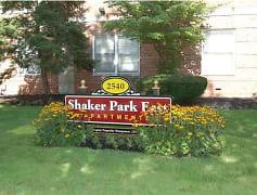 Community Signage, Shaker House/Shaker Park East/Cormere Apartments, 0