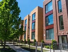 Building, THE MAYNARD AT 3508 N Sacramento, 0