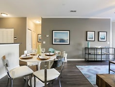 Dining Room, The Point at Oak Mountain, 0