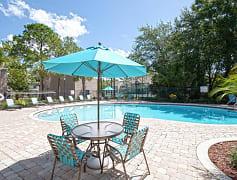 Pool, Pinewood Park Apartments, 0