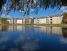 Lake, The Lakes at 8201, 0