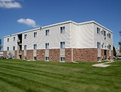 Griffin Court Apartment Community - Moorhead, MN