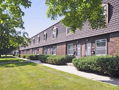 Building, Valley View Townhomes, 0
