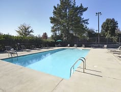 Pool, Royal Hills Apartments, 0