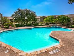Pool, Lincoln Village, 0