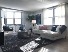 Living Room, PARQ at the Square, 0