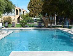 Pool, Desert Star, 0