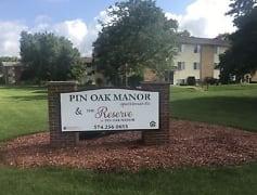 Community Signage, Pin Oak Manor /The Reserve at Pin Oak, 0