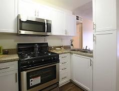 Kitchen, Villa Serena Apartments Senior Living, 0