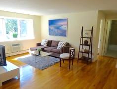 Living Room, Boardman Condominiums, 0