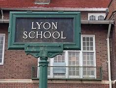 Building, Lyon School Apartments, 0