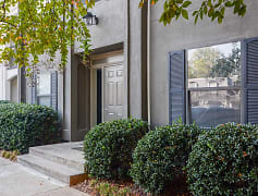 Building, Northern Pines Apartments, 0