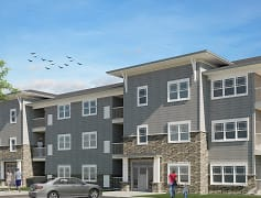 Building, DREAM Lehigh Valley Apartments, 0