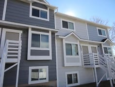 Carefree Village Townhomes, 0