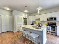 Kitchen, The Madison Bellevue, 0