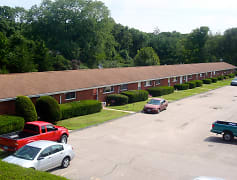 Building, Lakeside Manor Apartments, 0