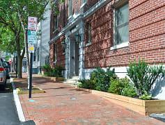 Building, Shepley Street, 0