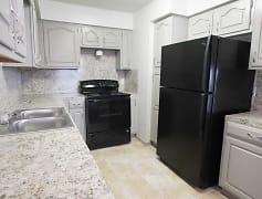 Upgraded Kitchen
