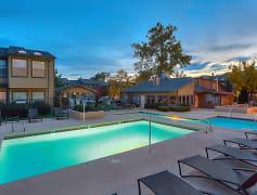Pool, Oak Tree Park, 0