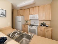 Kitchen, Prairiewood Estates, 0