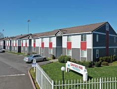Sunnyside Park Apartments