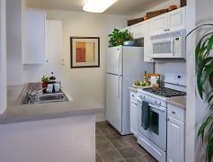 Kitchen, Terra Vista Apartments & Townhomes, 0