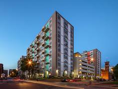 Building, CityView Apartments, 0