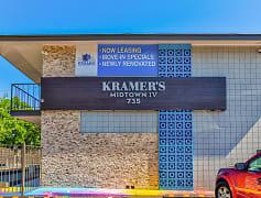 Building, Kramer's Midtown 4, 0
