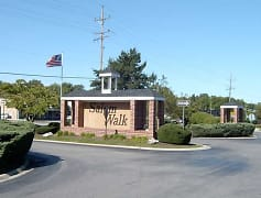 Community Signage, Salem Walk, 0