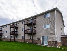 Aspen Ridge Apartments - Fargo, ND