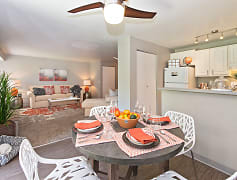 Dining Room, Pavilion Apartment Homes, 0